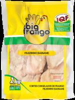 Filezinho de Frango – Big Frango – Cong. Pcte. 1Kg