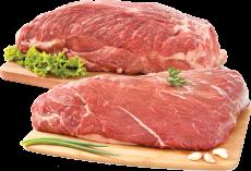Carne Bovina Pá/Acém – Pç./Pd. Kg