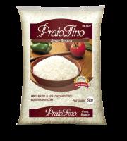 Arroz Prato Fino – Tipo 1 Pcte. 5Kg