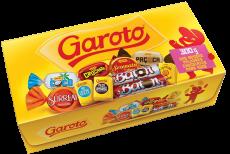 Bombom Garoto – Sortidos Cx. 300g