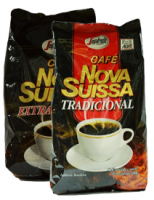 Café Nova Suissa – Trad./Extra Forte Pcte. 500g