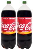 Refrigerante Coca-Cola – 3L