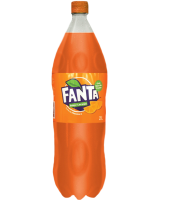 Refrigerante Fanta – 2L