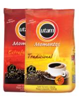 Café Utam – Trad./Extra Forte – Pcte. 500g
