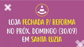 Reforma na unidade do bairro São Benedito.
