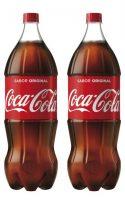 Refrigerante Coca-Cola – Pet. 1L