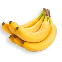 Banana Prata – Kg