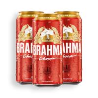 Cerveja Brahma – Latão 473ml