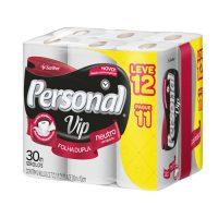Papel Higiênico Personal – FD. Lv. 12 Pg. 11 30m