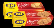 Biscoito Cr. Cracker/Maizena BH – Pcte. 200g