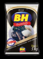 Arroz BH Premium – Pcte. 5Kg