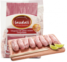 Linguiça p/ Churrasco Saudali – Kg