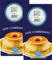 Leite Condensado Bão de Minas – TP 395g