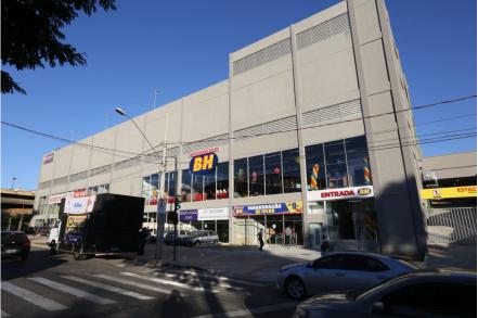 Supermercados BH inaugura mais uma unidade em Belo Horizonte