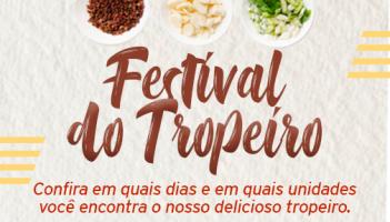Dia da Gastronomia Mineira: Que tal apreciar um delicioso tropeiro?
