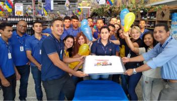 Campanha de Aniversário Inicia com Sucesso no Supermercados BH