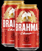 Cerveja Brahma – Lt. 269ml