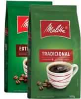 Café Melitta Trad./Extra Forte – Pcte. 500g