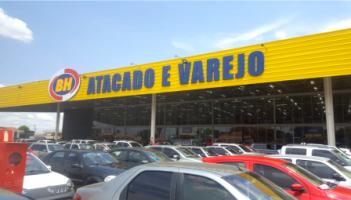 Supermercados BH inaugura sua primeira loja atacarejo em Januária