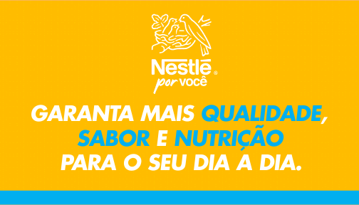 Garanta mais qualidade, sabor e nutrição para o seu dia a dia