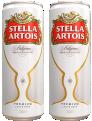 Cerveja Stella Artois – Lt. 350ml