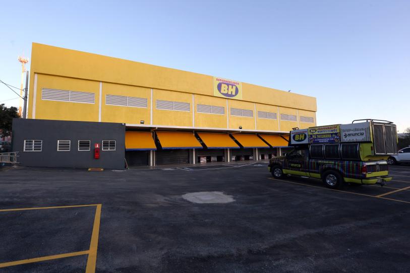 Supermercados BH inaugura mais uma unidade em Montes Claros