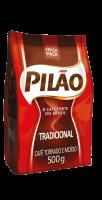 CAFÉ PILÃO TRADICIONAL / EXTRA FORTE – PCTE. 500G
