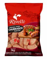 LINGUIÇA P/CHURRASCO RIVELLI – KG