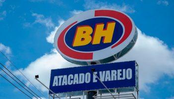 BH ATACADO E VAREJO, CHEGA EM PARÁ DE MINAS